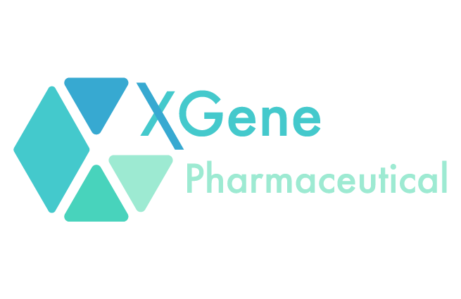 xgene logo
